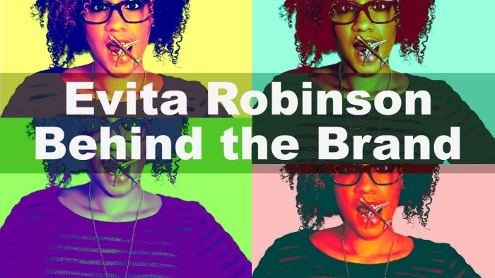 Evita Robinsons_Behind the Brand